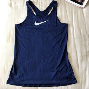Nike Dry Fit Running Tank